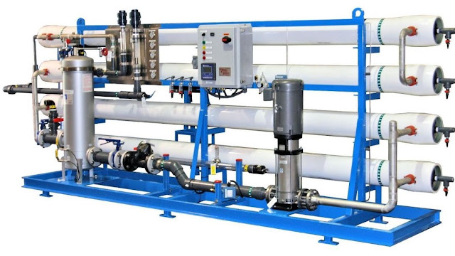 commercial water systems