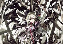Clockwork Planet 8 sub español online