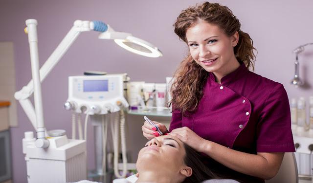 Jangan Pergi Ke Klinik Kecantikan,Sebelum Baca Tips Berikut ini