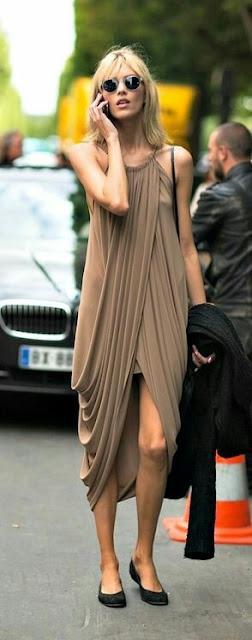 Loss Dress