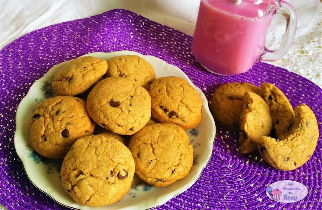 galletas caseras de polvorones