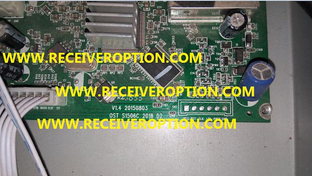 PROTOCOL 4MB 1506G/C HD RECEIVER POWERVU KEY NEW SOFTWARE BY USB