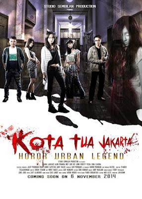 Download Kota Tua Jakarta (2014)