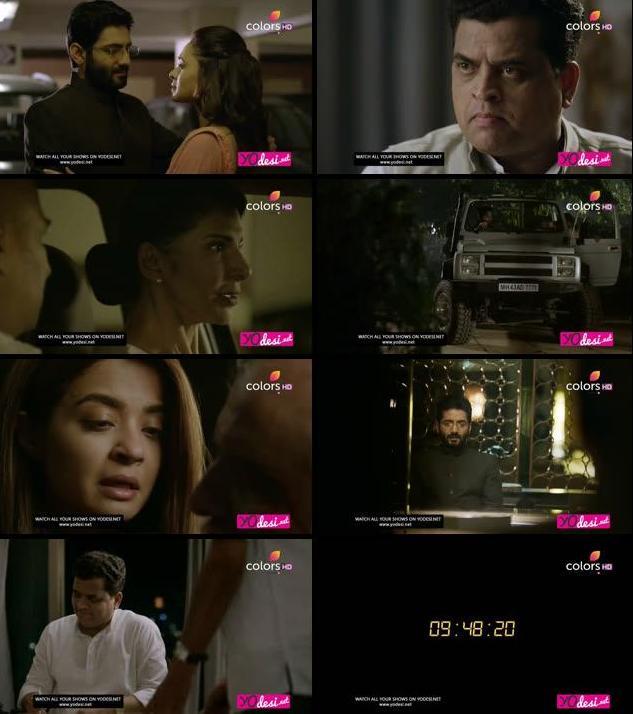 24 Hindi S02E12 HDTV 480p