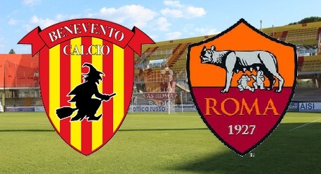 Benevento vs Roma Full Match & Highlights 20 September 2017
