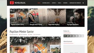 Novelo Blog