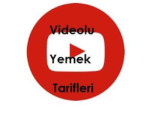 Videolu Yemek Tarifi