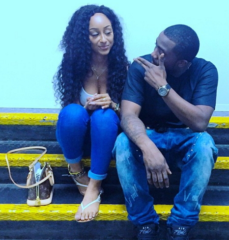 ice prince girlfriend cheating married man