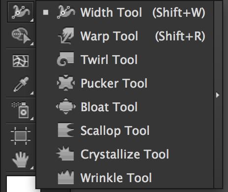 Illustrator & Photoshop Tutorials: 7 tools illustrator beginners