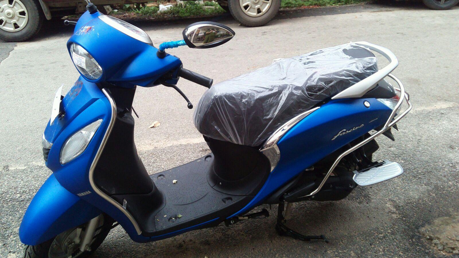 Yamaha Qx