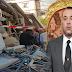 الملك محمد السادس يتكفل شخصيا بتكاليف الدفن وبعلاج المصابين في فاجعة اسباتة