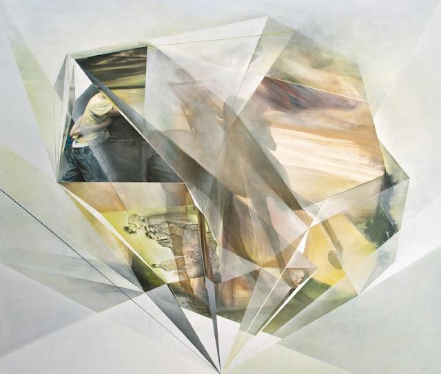 Взгляд сквозь кристалл. Джонатан Сайз (Jonathan Saiz) 23