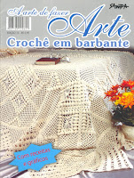 Set de revistas de crochet en pdf