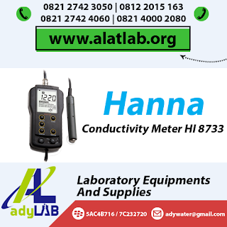 Jual Conductivity Meter Temurah Di Bandung