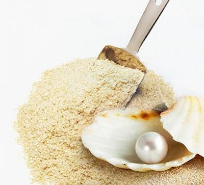 Cách làm trắng da bằng thiên nhiên với bột ngọc trai hiệu quả