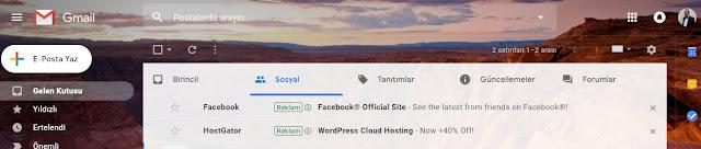 Gmail için yeni özellikleri test etme amaçlı kullanabileceğini açıklayan şirket, başarılı bulunan özellikleri Gmail platformuna taşıyacak.
