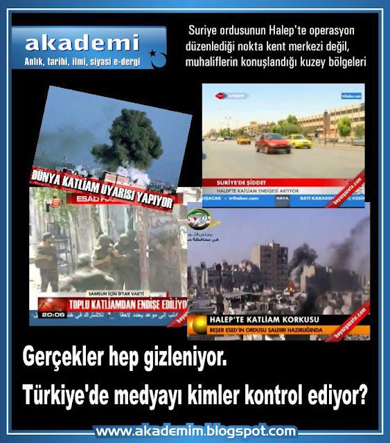 büyük israil, Büyük Ortadoğu Projesi (BOP), masonluk, medya manipülasyonu,suriye sorunu, yahudilik, akademi dergisi, Mehmet Fahri Sertkaya, beşar esed, özgür suriye ordusu,
