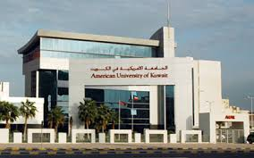 Kuwaiti USa colleges and universities