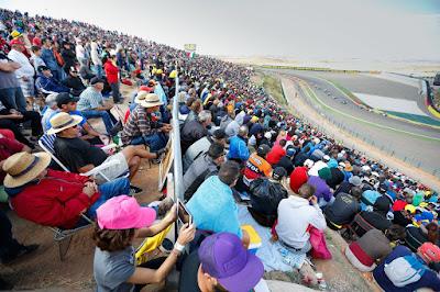 Dorna: MotoGP di Indonesia Mungkin 2019