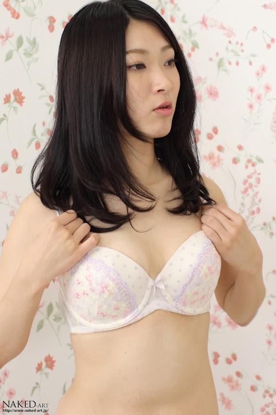 Naked-Art No.00495 Nodoka Yuzuki 柚月のどか - idols