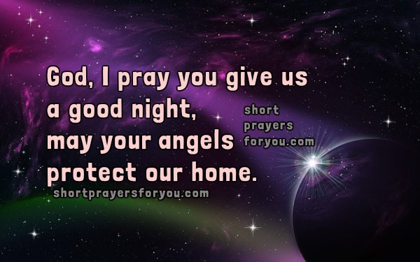 night prayer image, quotes, christian message, pray at night, quotes by Mery Bracho