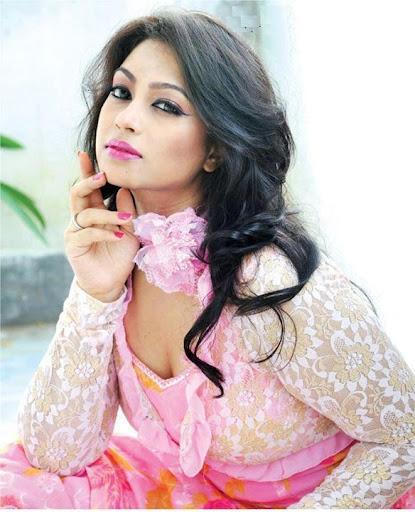 Biography Of Bangladeshi Actress