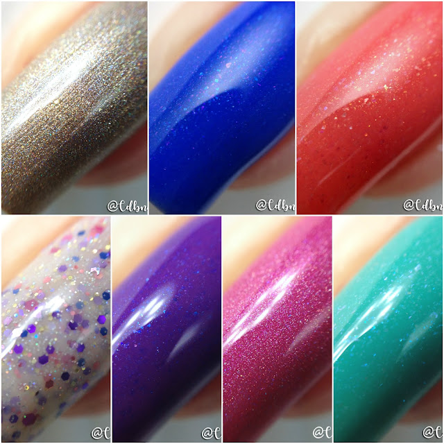Bliss Polish-Indie Expo Canada