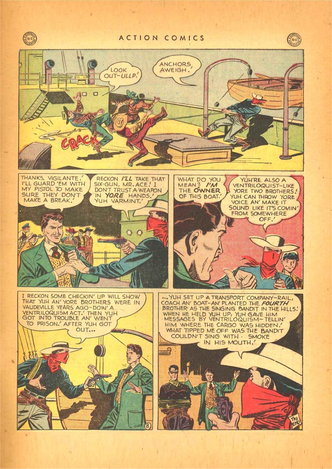Action Comics (1938) 130 Page 47