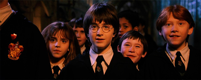 Harry Potter and the Sorcerer's Stone sinopsis ringkasan cerita