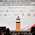Presiden Apresiasi Investasi Korea Selatan di Sektor Ekonomi Kreatif Indonesia
