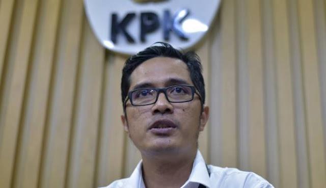 KPK Gandeng Polri Buru Ketua Gadis Ahok Miryam Haryani