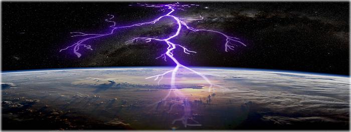 radiação cósmica sobre a Terra está maior