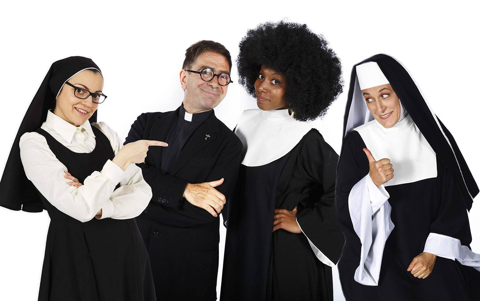 Olam nuns sexual misconduct