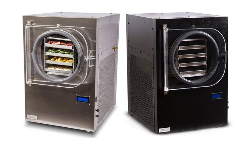home food freeze dryer machine - 800×475