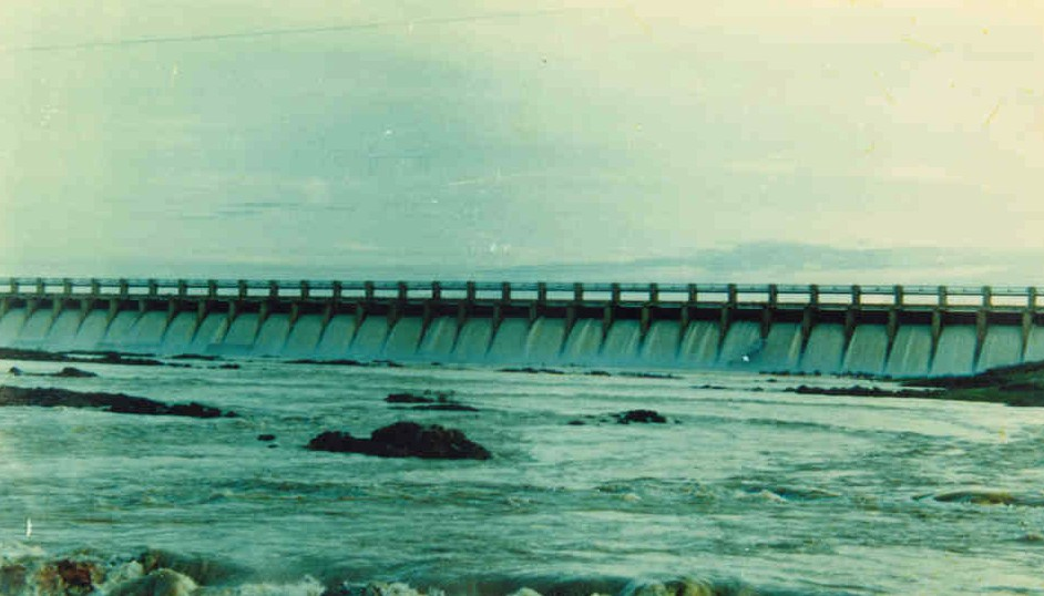 Tungabhadra Dam ~ Places4traveler : Best Tourism, Vacation