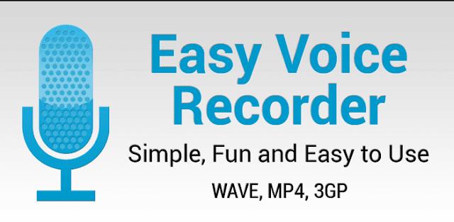 تعرف على افضل تطبيق لتسجيل الأصوات على أندرويد