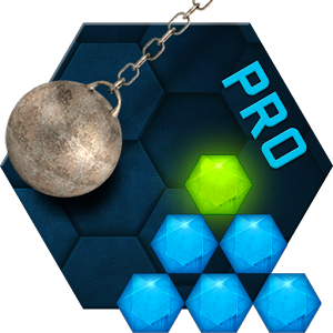 Download Free Hexasmash Pro Android Mobile App Game