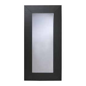 The Collected Interior Ikea Mongstad Mirror