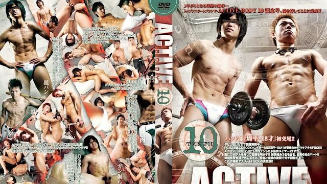 Active Body 10
