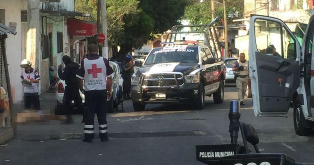 Sicarios irrumpen en una vivienda de Acapulco y asesinan a tres personas
