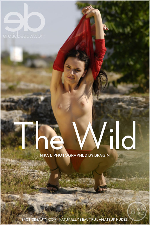 EroticBeauty2-02 Nika E - The Wild 03060