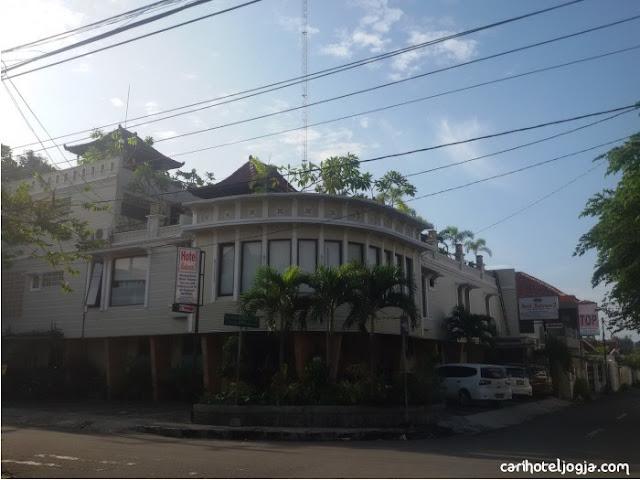 Hotel Mataram 2 Yogyakarta