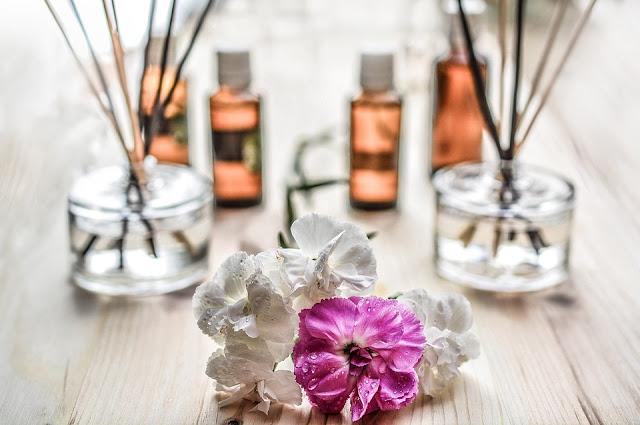 Aromatherapy Health Benefits