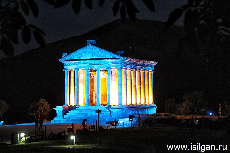 Hram-boga-sveta-Mitry-Poselok-Garni-Armeniya