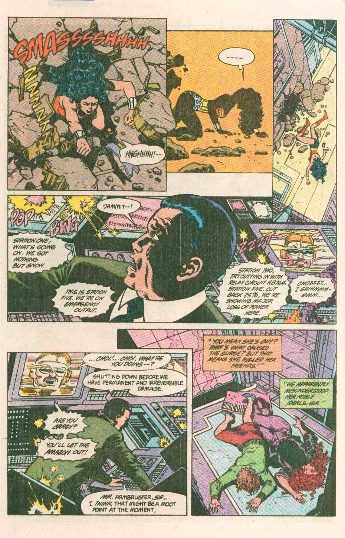Read online Wonder Woman (1987) comic -  Issue #44 - 10