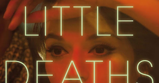 Emma Flint || Little Deaths