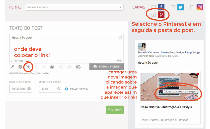Mlabs é melhor ferramenta para agendar postagens em redes sociais
