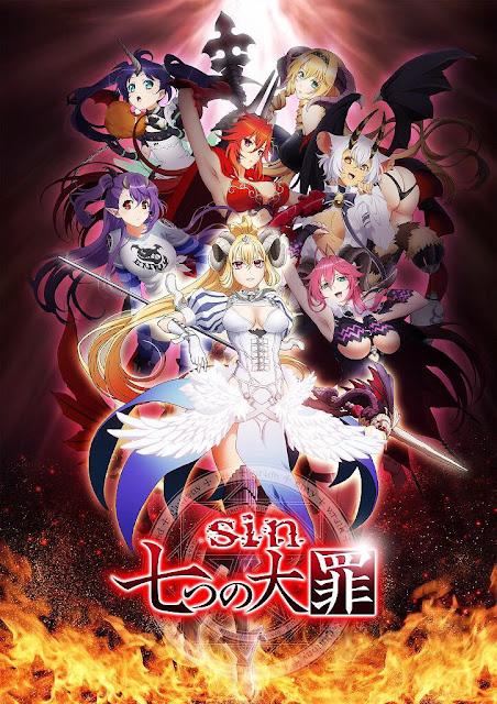 anime Sin Nanatsu no Taizai