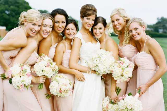 Questions You MUST Ask Yourself Before Picking Your Bridesmaids