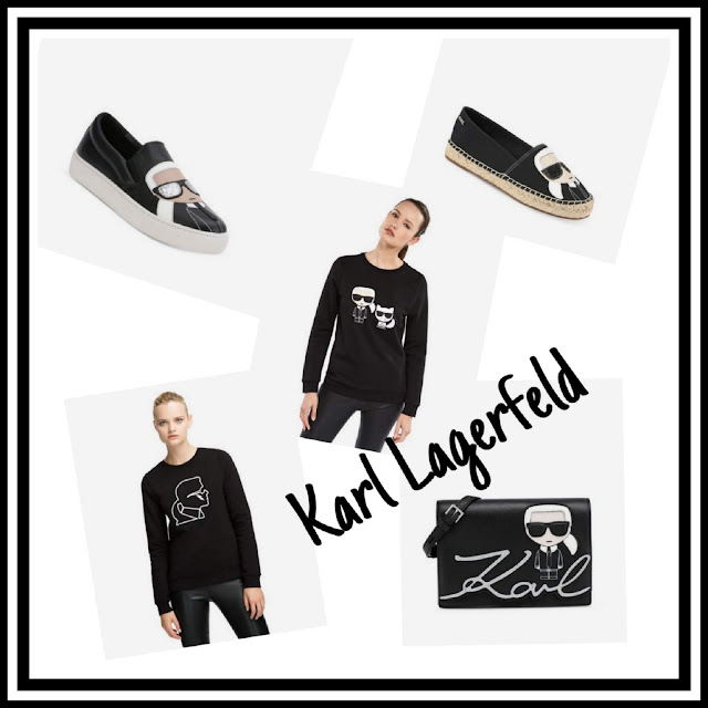 BUY NOW KARL LAGERFELD